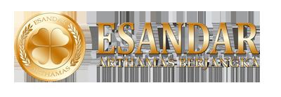 PT. Esandar Arthamas Berjangka